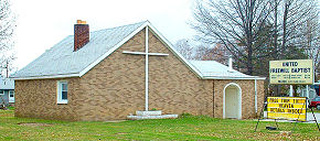 United Freewill Baptist Church